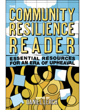 Book: Community Resilience Leader